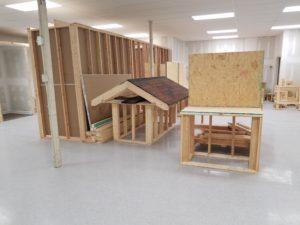 youthbuild construction lab, greenville revitalization