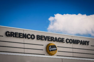 greenco beverage facade improvement program greenville sc